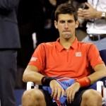 US Open: Djokovic reste déçu