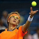 Istomin rejoint Murray