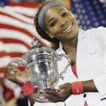 US Open, Sérénissime Serena