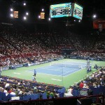 Comment aller au Masters 1000 de Bercy?