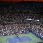 Programme de samedi à l'US Open