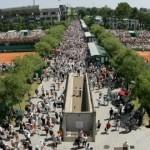 Bientôt un nouveau stade pour Roland Garros?