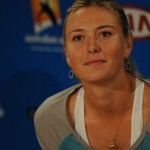 Sharapova et la French touch