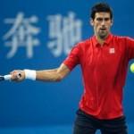 Djokovic conserve son titre à Pékin