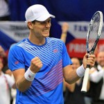 Coupe Davis : Berdych égalise