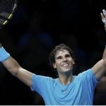 Rafael Nadal, sacré N°1