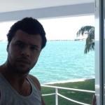 Tsonga en vacances à Miami