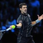 Novak Djokovic, maître du Masters