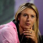 Sharapova consultante pour les JO d'hiver