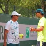 Toni Nadal fait le bilan