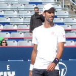 Novak Djokovic engage Boris Becker