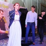 Rafael Nadal en magicien