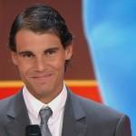 Rafael Nadal champion des champions