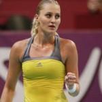 Open GDF SUEZ: Mladenovic éliminée