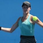 Open d'Australie; Bouchard domine Razzano