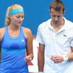 Open d'Australie: le titre pour Mladenovic et Nestor