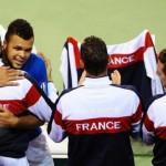 Coupe Davis: la composition de l'équipe de France dévoilée