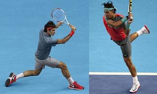 Tenues 2014 Nadal Rafael D'australie Roger Open Federer Nike r0wrgZ