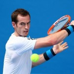 Andy Murray invité à Rotterdam