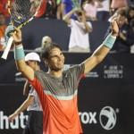 Open de Rio: Nadal facile, Ferrer souffre