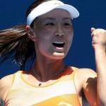 Peng Shuai, première Chinoise n°1 mondiale