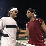 Federer-Nadal 10 ans de rivalité