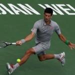 Djokovic et sa faim de désert