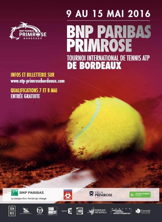 BNP PARIBAS PRIMROSE 2016