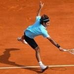 Masters 1000 Madrid: Federer absent