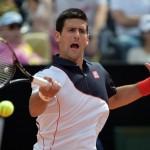 L'appel de Djokovic