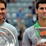 Djokovic reprend des couleurs