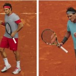 Les cadors habillés pour Roland Garros
