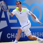 Queen's: Stepanek surprend Murray