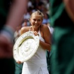 Sharapova 10 ans après, et toujours au top