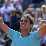 Rafael Nadal la preuve par 9