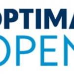 Des légendes à l'Optima Open