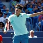 22, revoilà Federer