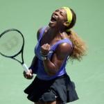 Une première à Cincinnati pour Serena