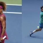 Les cadors habillés pour l'US Open 2014