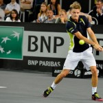 David Goffin remet ça