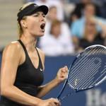 Masters féminin: Sharapova qualifiée
