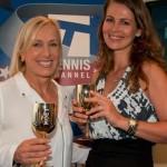 La déclaration de Martina Navratilova
