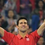 Djokovic imbattable à Pékin