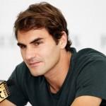 Federer se prépare à un finish en beauté