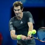 Andy Murray titré à Vienne