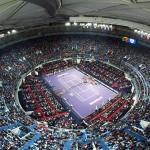 Masters 1000 Shanghaï: Chardy-Gasquet au 1er tour