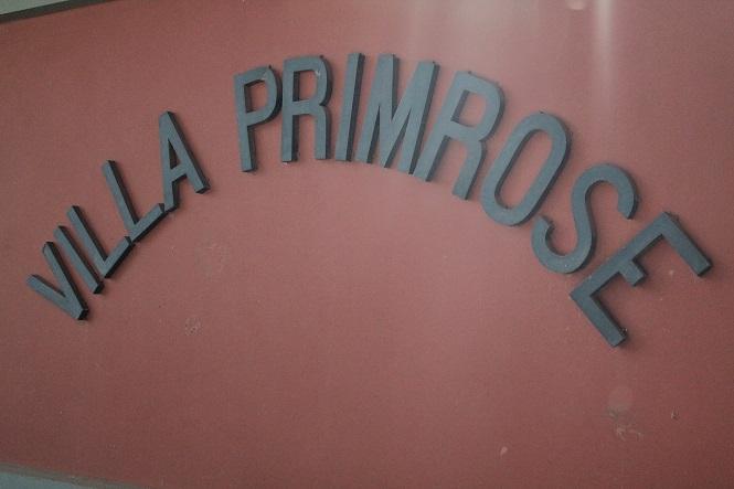 Villa Primrose