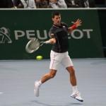 Novak Djokovic abandonne à Dubaï