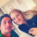 Kristina Mladenovic et Caroline Garcia voient triple