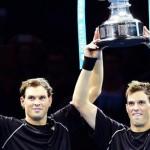 Masters double: le titre pour les frères Bryan
